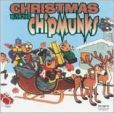 CD Cover Image. Title: Christmas With the Chipmunks, Vol. 1, Artist: The Chipmunks