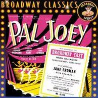 Pal Joey [Original Broadway Cast Recording]