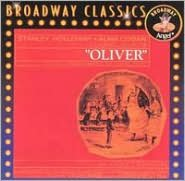 Oliver! [1962 London Studio Cast]
