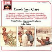 Carols From Clare College