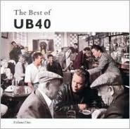 The Best of UB40, Vol. 1 [International]