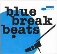 Blue Break Beats, Vol. 1