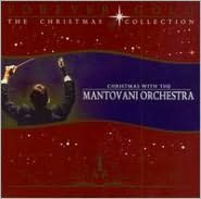 Christmas with the Mantovani Orchestra [2007 St. Clair]