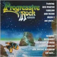 Progressive Rock Epics
