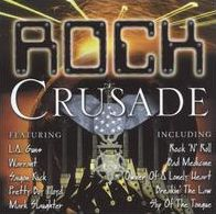 Metal Thunder: Rock Crusade