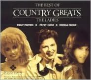 Best of Country Greats: The Ladies