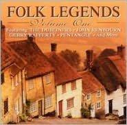 Folk Legends, Vol. 1