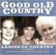 Good Old Country: Ladies of Country, Vol. 2