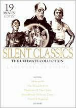 Silent Classics: Ultimate Collection (6pc)