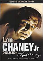 Lon Chaney Jr Collection