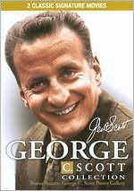 George C. Scott Collection