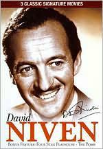 David Niven: 3 Classic Signature Movies