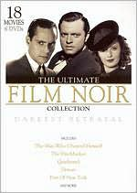 Ultimate Film Noir Collection