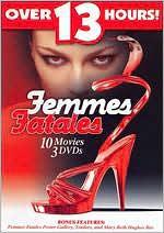 Femmes Fatales (3pc)