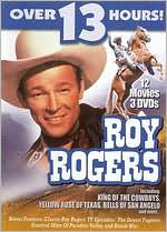 Roy Rogers: 12 Movies