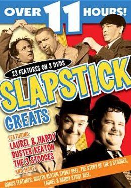Slapstick Greats