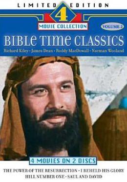 Bible Time Classics, Vol. 2