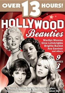 Hollywood Beauties