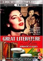 Great Literature on Film: Romantic Classics