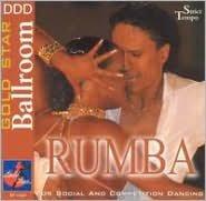 Gold Star Ballroom: Rumba