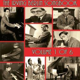 The Irving Berlin Songbook, Vol. 1
