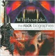 Rock Biographies: Whitesnake