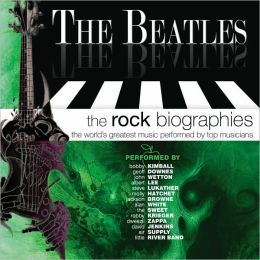 Rock Biographies: The Beatles