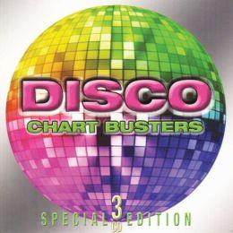 Disco Chartbusters