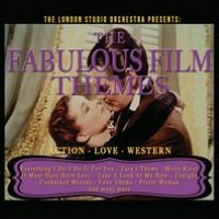 The Fabulous Film Themes [Box Set]