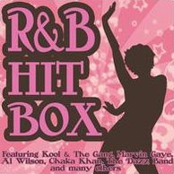R&B Hit Box [3 CD]