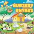 CD Cover Image. Title: Nursery Rhymes