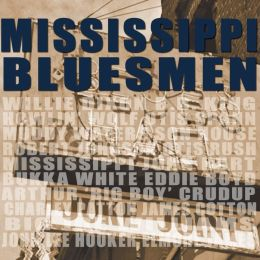 Mississippi Bluesmen [3 CD]