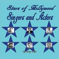 Stars of Hollywood: Singers & Actors