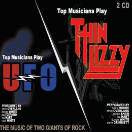 Top Musicians Play Thin Lizzy & UFO
