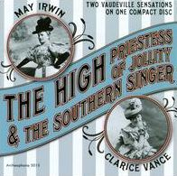 The High Priestess of Jollity & The Southern Singer