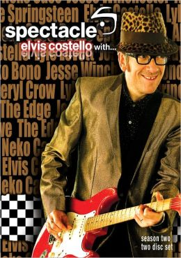 Spectacle: Elvis Costello with...: Season 02