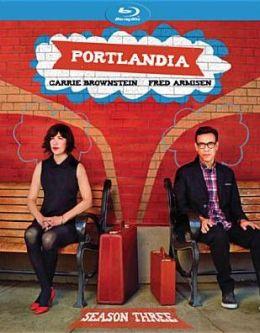 Portlandia: Season 3