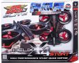 Product Image. Title: Air Hogs Helix X4 Stunt Quad Copter