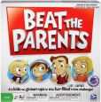 Product Image. Title: Beat the Parents Card Game