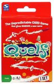 Product Image. Title: Quelf Card Game
