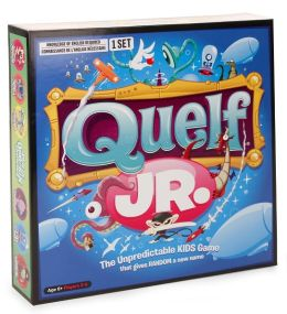 Quelf Jr