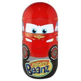 Mr Beanz Disney Pixar Cars McQueen Tin