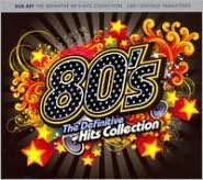 80's: The Definitive Hits Collection [Digipack]
