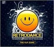 Retrodance: The V.I.P. Zone