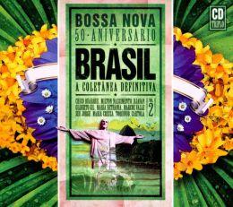 Bossa Nova 50 Aniversario, Vol. 2