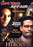 Cape Town Affair / South Bronx Heroes