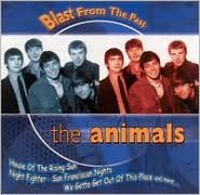 Blast from the Past: The Animals