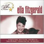 Star Power: Ella Fitzgerald