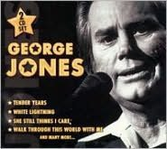 George Jones [Direct Source 2 CDs]