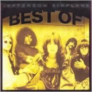 Best of Jefferson Airplane [Direct Source]